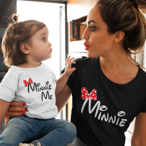 Minnie-and-minnie-me-paros-polo