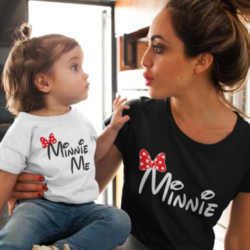 Minnie-and-minnie-me-paros-polo