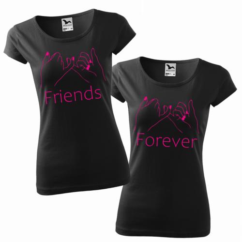 Friends-forever-arrow-baratnos-paros-polo