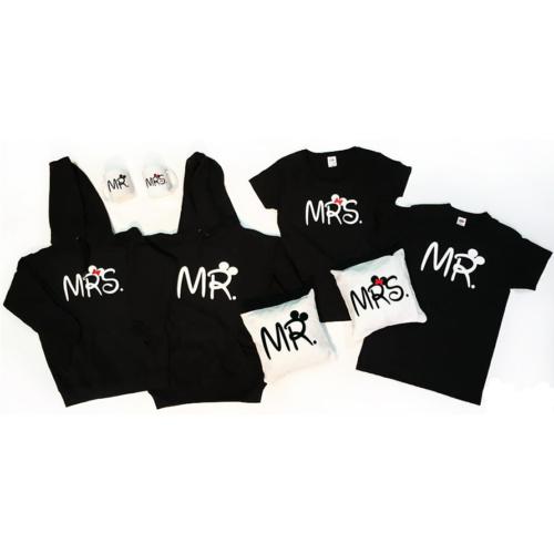 Mrs.& Mr. ajándékcsomag + ajándék bögre