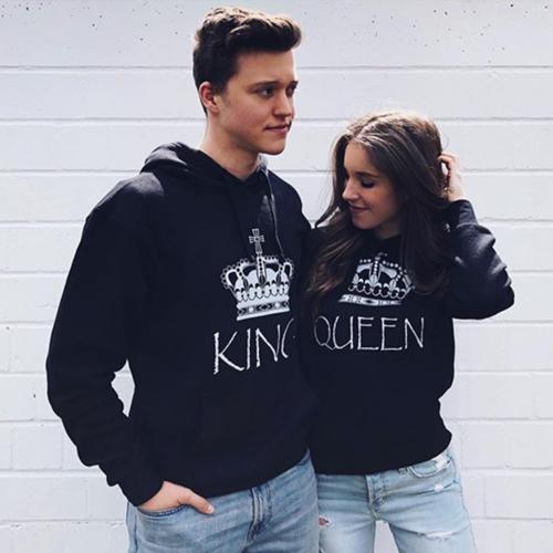 király-királynő-paros-pulover