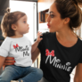 Kép 1/3 - Minnie-and-minnie-me-paros-polo