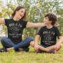 Kép 3/4 - Legjobb barátok anya-fia páros póló