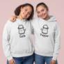 Kép 1/3 - salt-and-pepper-baratnos-paros-pulover