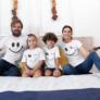 Kép 2/2 - nagy-családi-póló-csomag