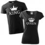 Kép 3/3 - paros-polo-queen-king-fekete
