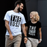 Kép 1/2 - the-boss-and-real-boss-paros-polo