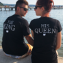 Kép 1/2 - the-king-and-his-queen