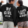 Kép 1/2 - love-girl-paros-pulover