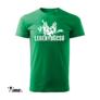 Kép 3/5 - nagy piálás fűzöld legénybúcsú póló